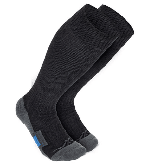 Compression socks for Airplane Travel