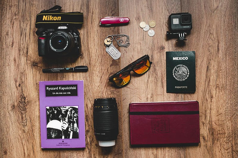 Essential Travel Gear | Budget Airfare