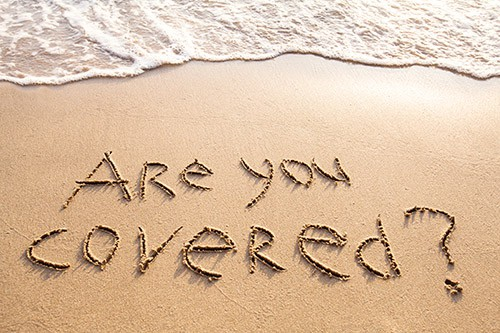 Travel Insurance Coverage   Budget Airfare