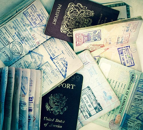 Lost or Stolen Passport | Budget Airfare