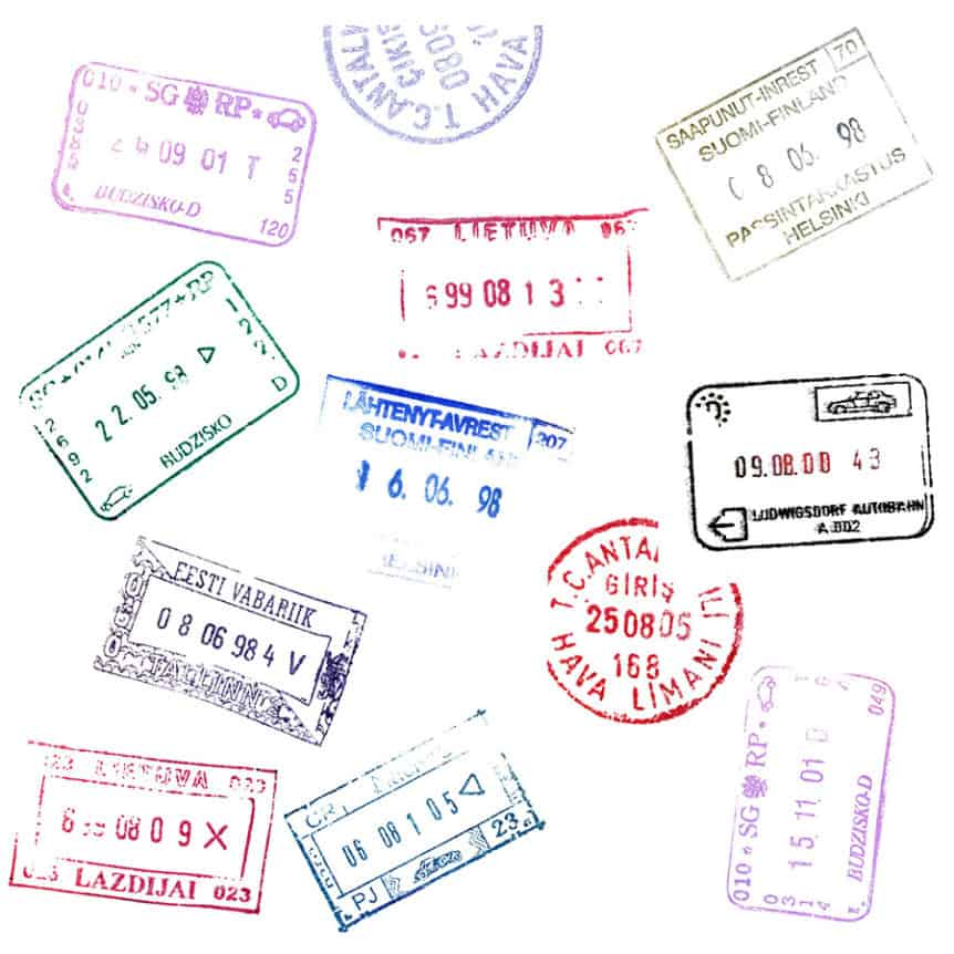 Travel the World with Budget Airfare