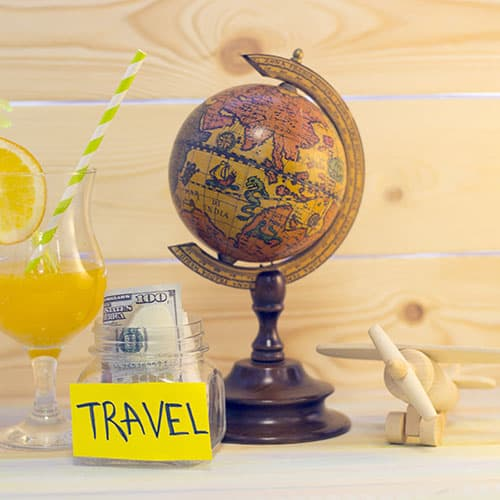Travel Hacks and Tips | Budget Airfare