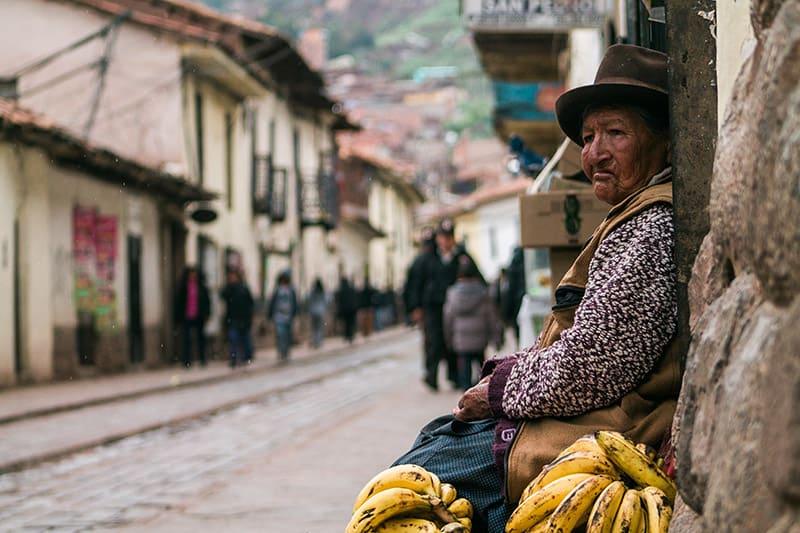 Travel to Peru   Budget Airfare