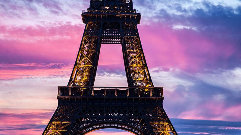 Best Walkabale City Paris | Budget Airfare