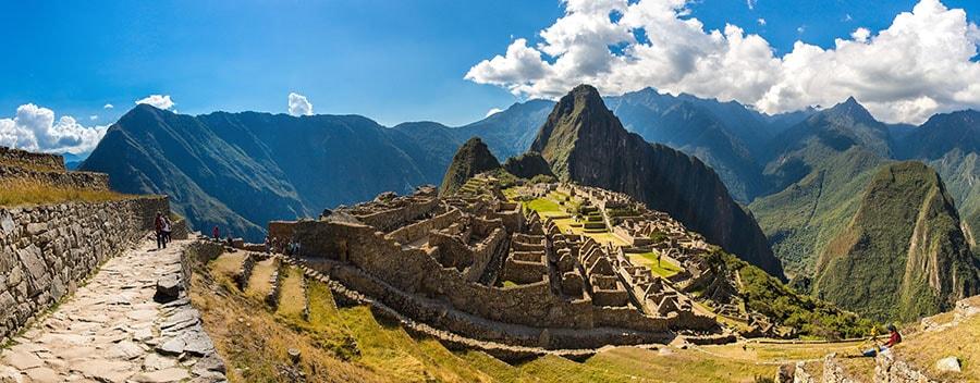 Machu Picchu Trek Tips   Budget Airfare