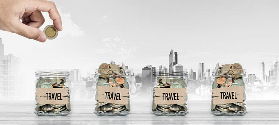 How to Save money on Travel | Budget Airfare