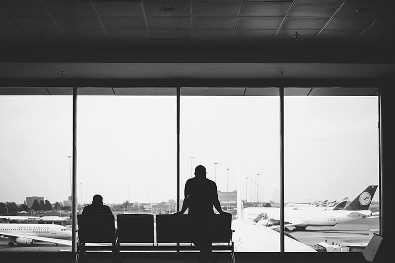 How to avoid delayed flights | Budget Airfare