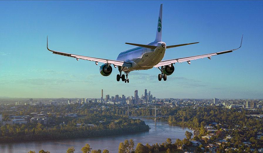 Common reasons for flight delays