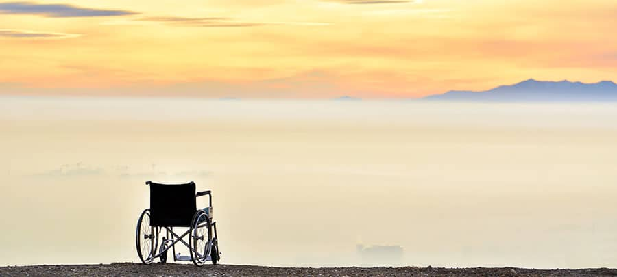 Wheel Chair and Flying | Budget Airfare