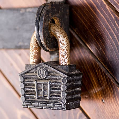 Home Security Tips | Budget Airfare