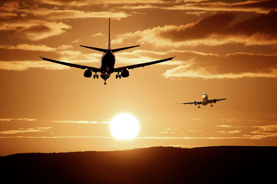 The best ways to avoid flight delays