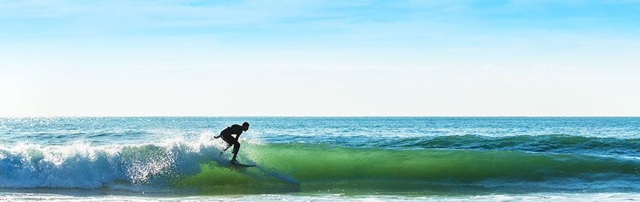 Surfing on a Budget in Nicaragua | Budget Airfare