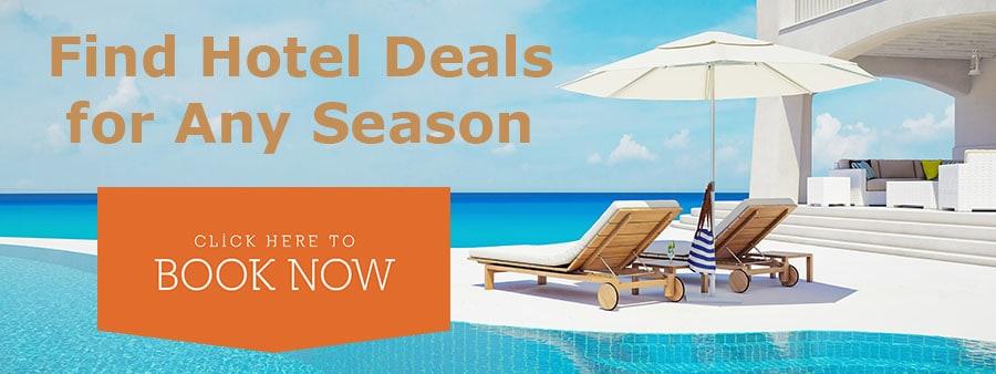 Reserve a Hotel Lodge or Resort | Budget Aifare