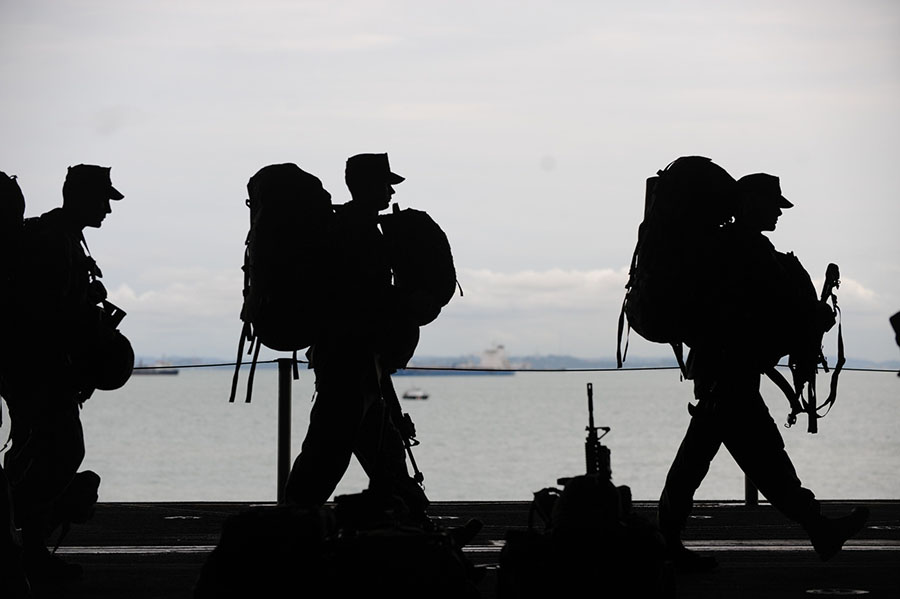 Discount Airfare for Military
